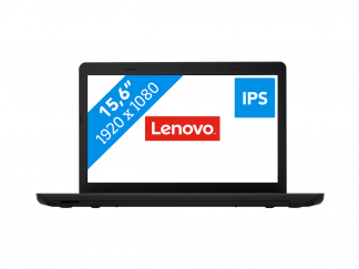 Lenovo ThinkPad E570 - i5-8gb-256ssd-fhd ips