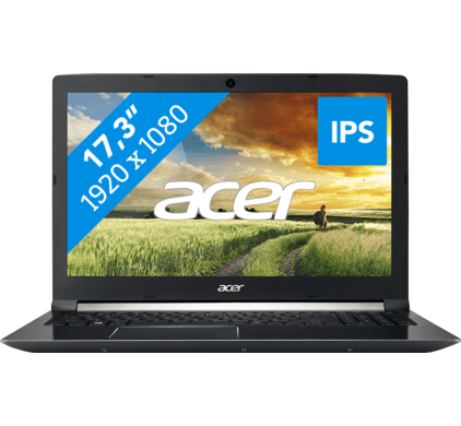 Acer Aspire 7 A717-71G-785Y