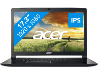 Acer Aspire 7 A717-71G-79DS