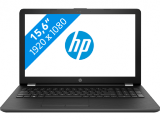 HP 15-bs191nd