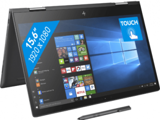 HP Envy X360 15-bq015nd