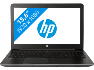 HP Zbook 15 G4 i7-16gb-256ssd-1tb - M1200M/4GB