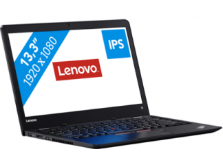 Lenovo Thinkpad 13 i5-8gb-256ssd