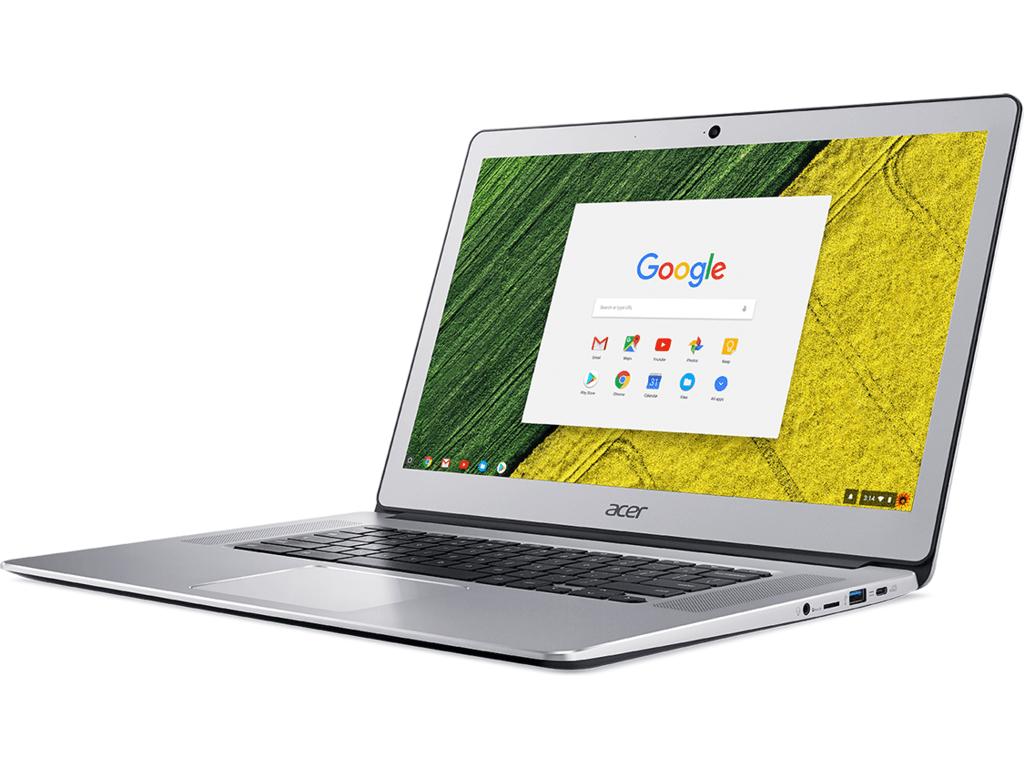 Acer Chromebook 15 CB515-1HT-C1W7