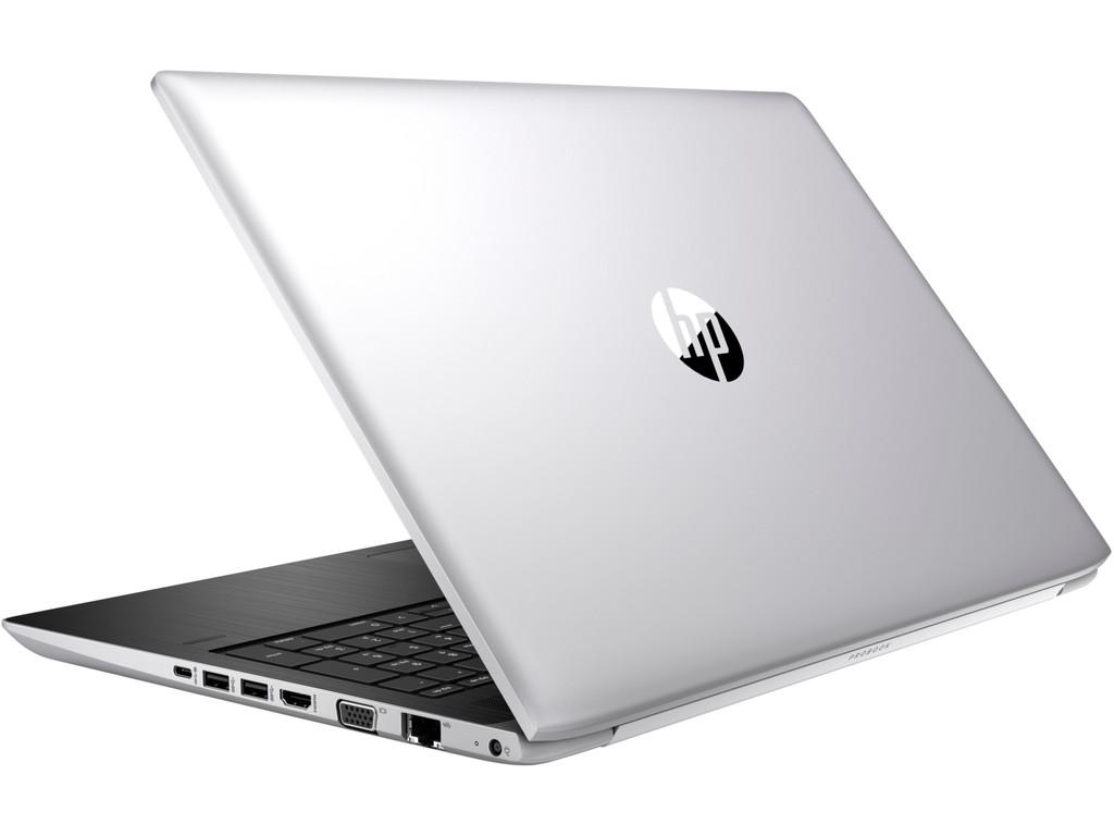 HP ProBook 450 G5 i7-16gb-256ssd+1tb-930mx