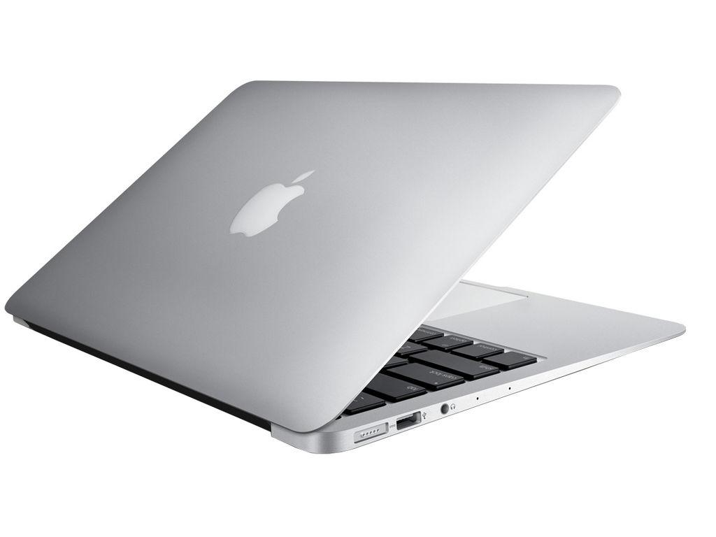 Apple MacBook Air 13,3'' 8/128 GB - 1,6 GHZ